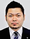国分寺青年会議所理事長花沢健太郎