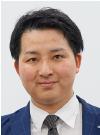 国分寺青年会議所総務委員石岡智也