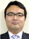国分寺青年会議所副理事長 井岡裕輝