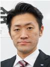 国分寺青年会議所人財活力室副室長酒井健太郎
