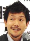 国分寺青年会議所人財活力室室員鈴木翔太郎